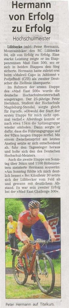 2014_07_03 Westfalenblatt
